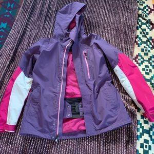 Women's Burton gore tex AK jacket
